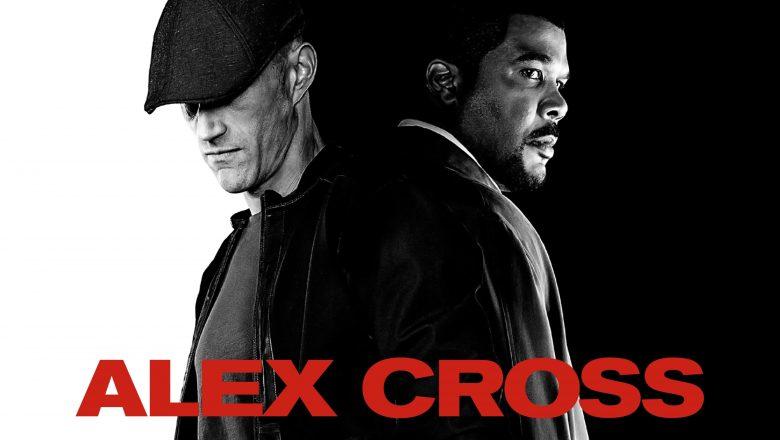 Alex Cross zalukaj