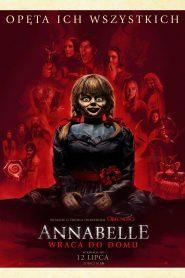 Annabelle wraca do domu online
