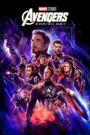 Avengers Koniec gry online