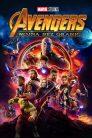 Avengers Wojna bez granic online