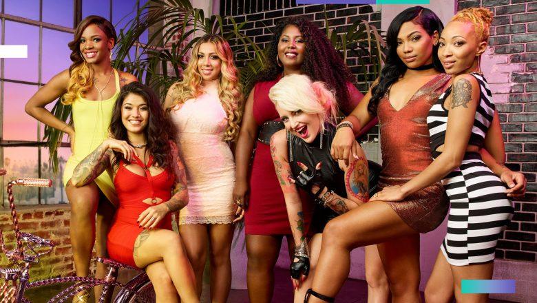 Bad Girls Club zalukaj