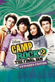 Camp Rock 2 Wielki finał online