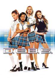 D.E.B.S. online