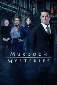 Detektyw Murdoch online