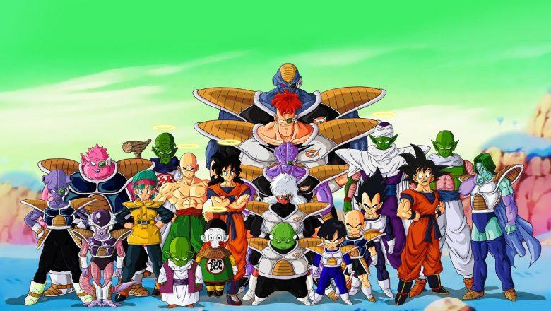 Dragon Ball Z zalukaj
