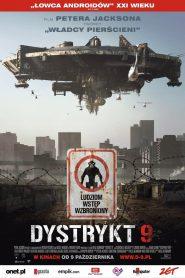 Dystrykt 9 online