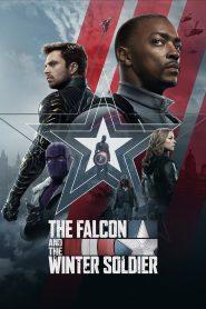Falcon i Zimowy Żołnierz online