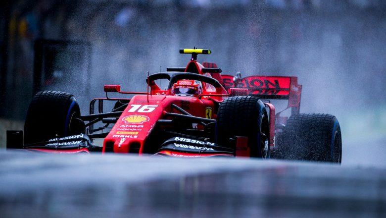 Formula 1 Jazda o życie zalukaj
