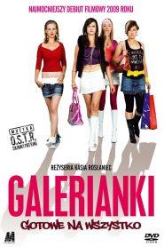 Galerianki online