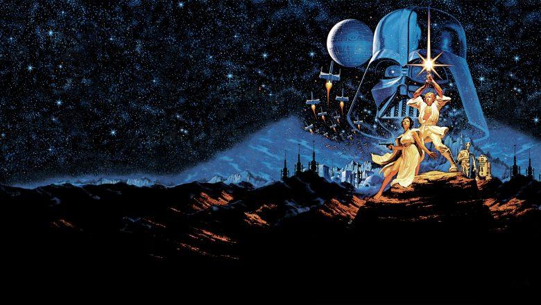 Gwiezdne Wojny Część IV – Nowa Nadzieja zalukaj