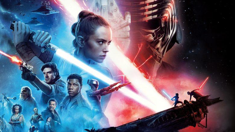 Gwiezdne wojny Część IX – Skywalker Odrodzenie zalukaj