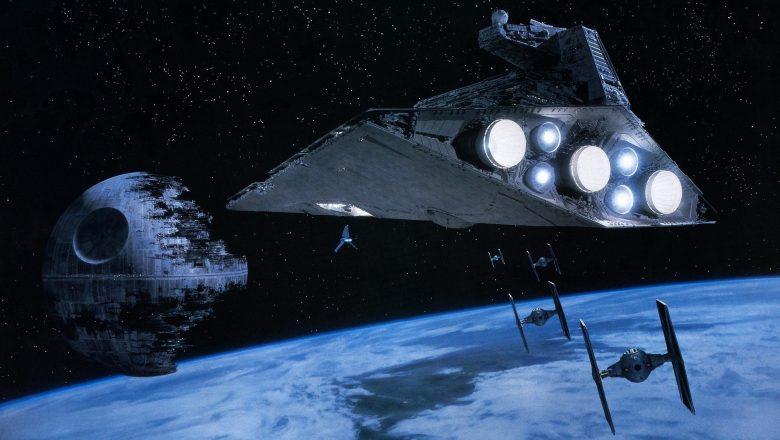 Gwiezdne Wojny Część VI – Powrót Jedi zalukaj