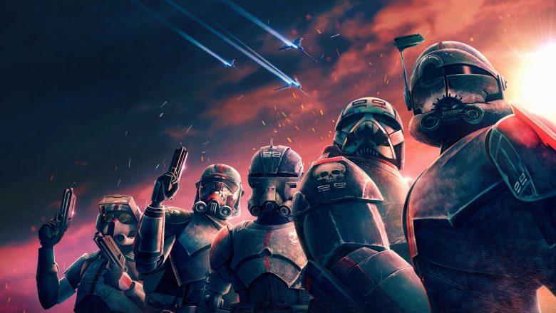 Gwiezdne wojny Parszywa zgraja zalukaj