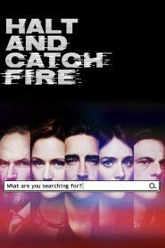 Halt and Catch Fire online