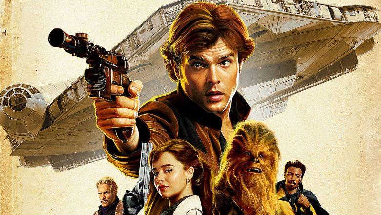 Han Solo Gwiezdne wojny historie zalukaj