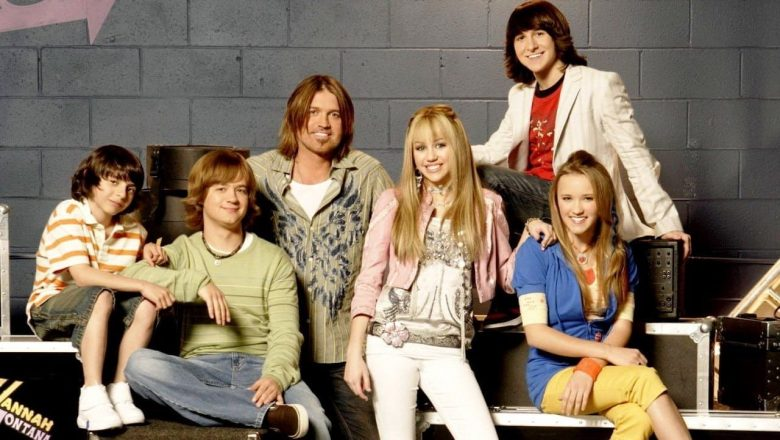 Hannah Montana zalukaj