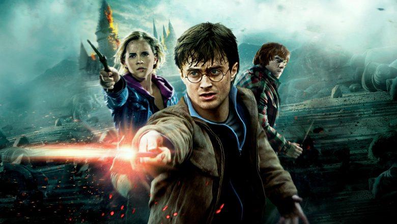 Harry Potter i Insygnia Śmierci Część 2 zalukaj