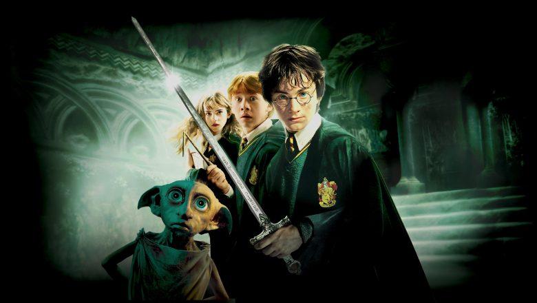 Harry Potter i Komnata Tajemnic zalukaj