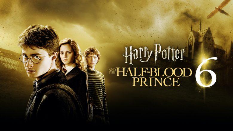 Harry Potter i Książę Półkrwi zalukaj