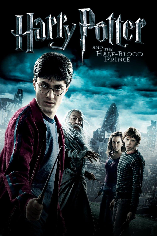 Harry Potter Filme Online Sehen