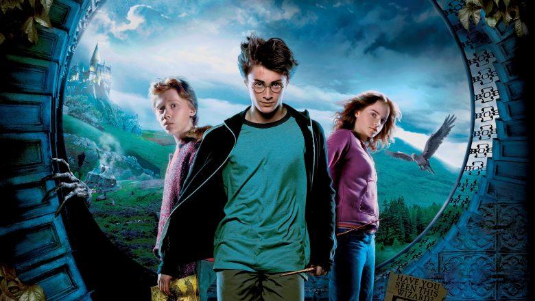 Harry Potter i więzień Azkabanu zalukaj