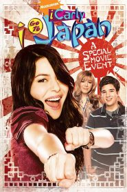 iCarly leci do Japonii online