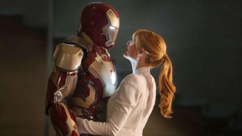 Iron Man 3 zalukaj