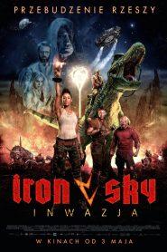 Iron Sky Inwazja online