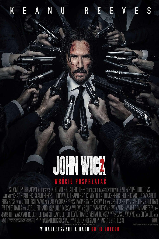John Wick 2 Online Pl