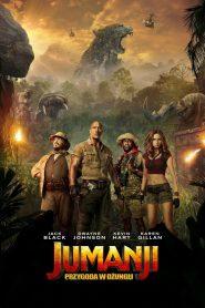 Jumanji Przygoda w dżungli online