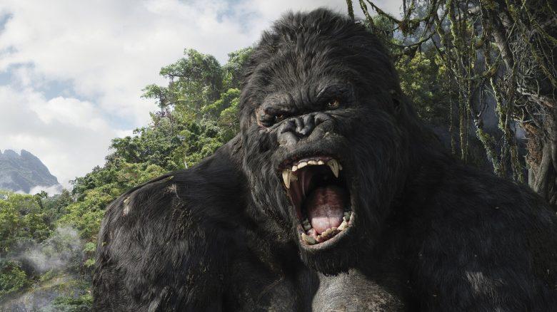 King Kong zalukaj