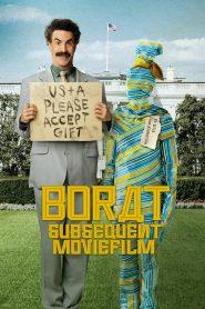 Kolejny film o Boracie online