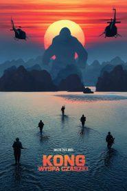 Kong Wyspa Czaszki online