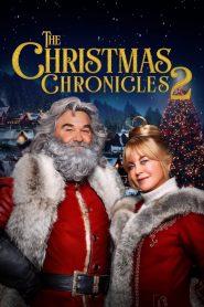 Kronika świąteczna 2 online