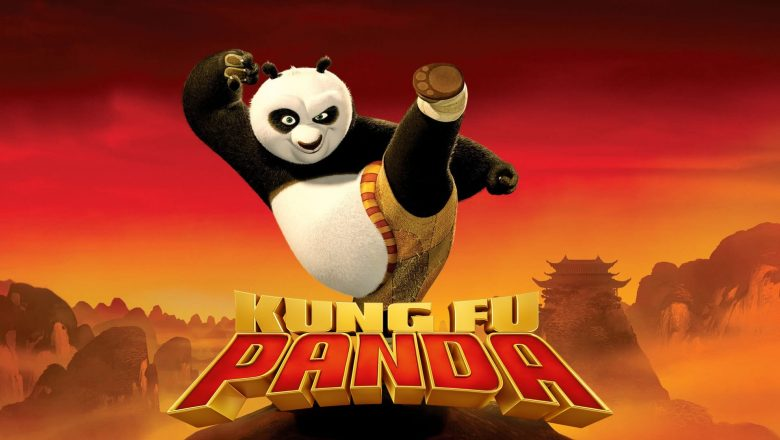 Kung Fu Panda zalukaj