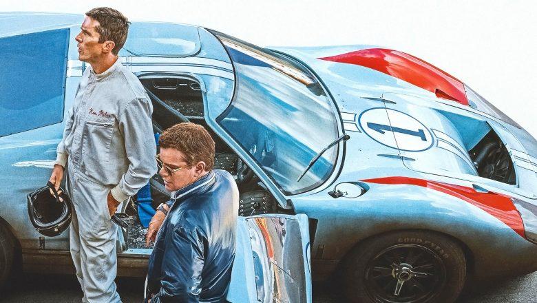 Le Mans 66 zalukaj