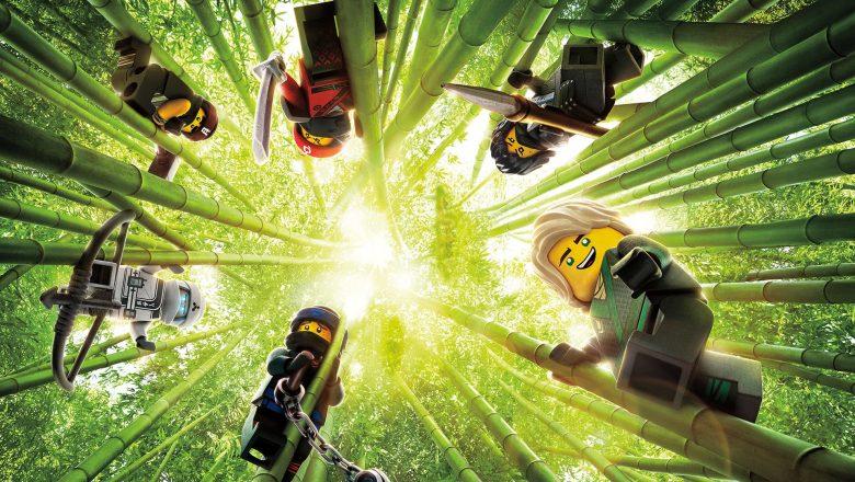 LEGO NINJAGO FILM zalukaj
