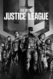 Liga Sprawiedliwości Zacka Snydera online