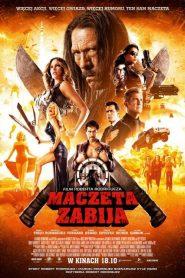 Maczeta Zabija online