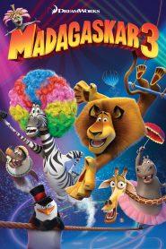 Madagaskar 3 online