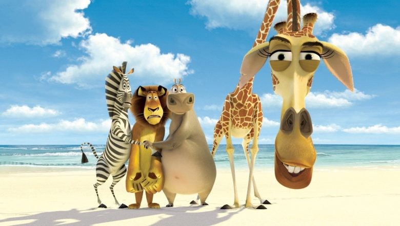 Madagaskar zalukaj
