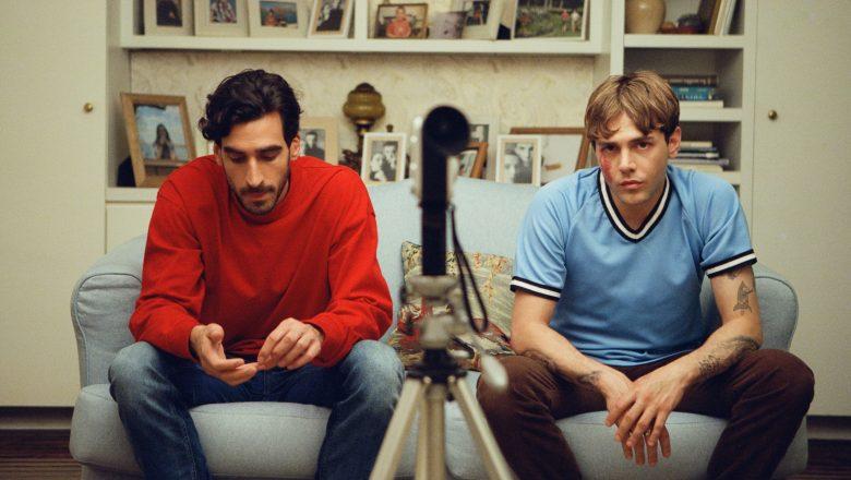 Matthias & Maxime zalukaj