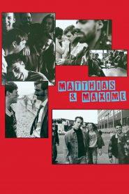 Matthias & Maxime online