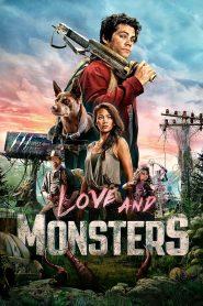 Miłość i potwory online
