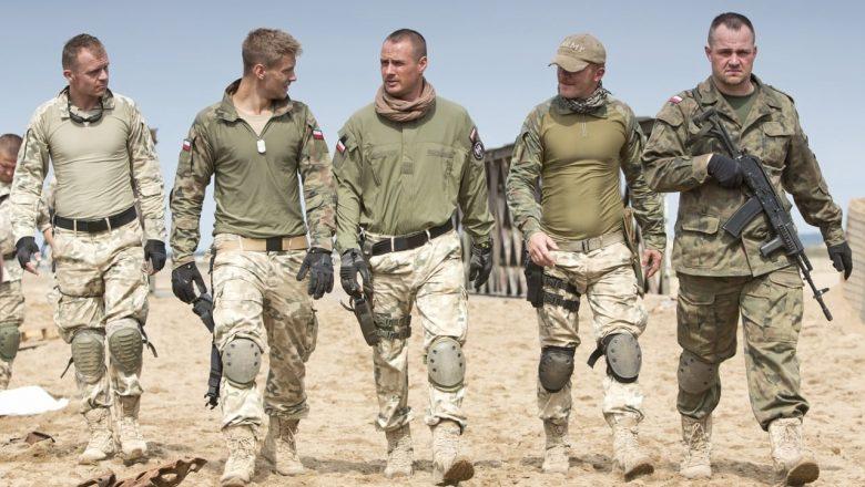 Misja Afganistan zalukaj