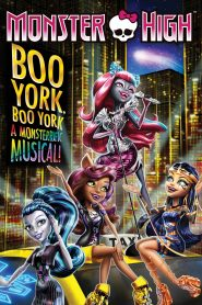 Monster High Boo York Boo York online