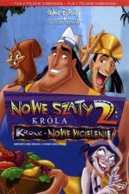 Nowe Szaty Króla 2: Kronk – nowe wcielenie online