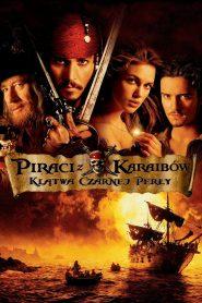 Piraci z Karaibów Klątwa Czarnej Perły online