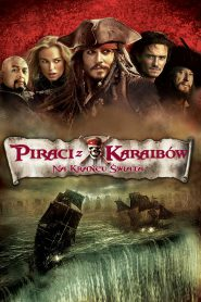 Piraci z Karaibów Na Krańcu Świata online