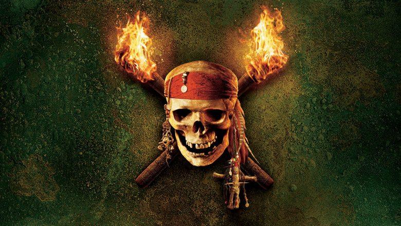Piraci z Karaibów Skrzynia Umarlaka zalukaj